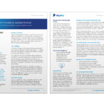 paypal email case study - access marketing company