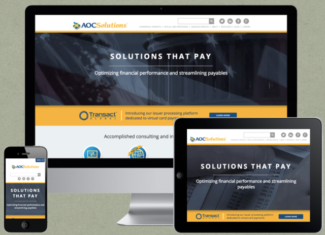 MLC Creative Website Design Atlanta