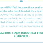 lenox case study for annuitas atlanta