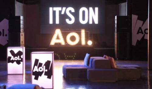 AOL Digital Newfront | agencyEA 2017