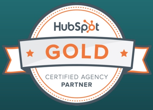 Invoq Marketing Hubspot Gold Partner