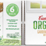 Campbells Organic Soup | Works Design Group
