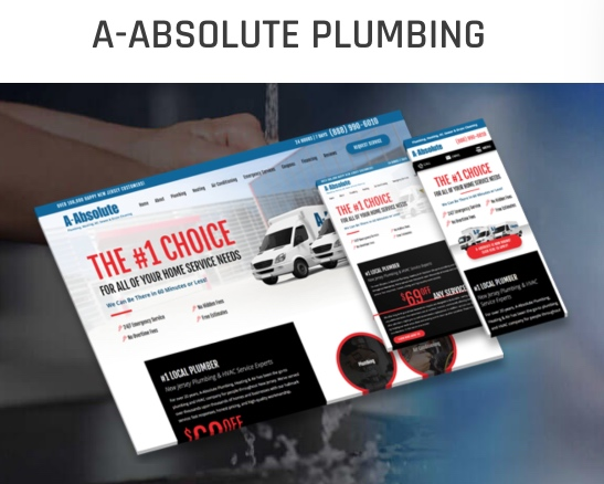 A-Absolute Plumbing SmartSites