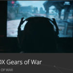 Wild Gravity Xbox Gears of War