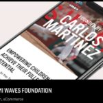 Tsunami Waves Foundation - Delt