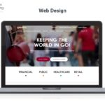 Qmatic Web Design | Marsden