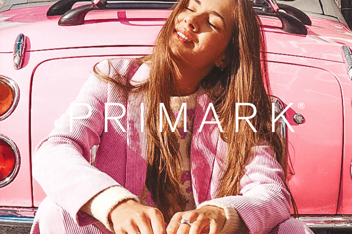 Primark _ Influencer Marketing Case Study
