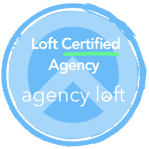 #LoftCertified Logo