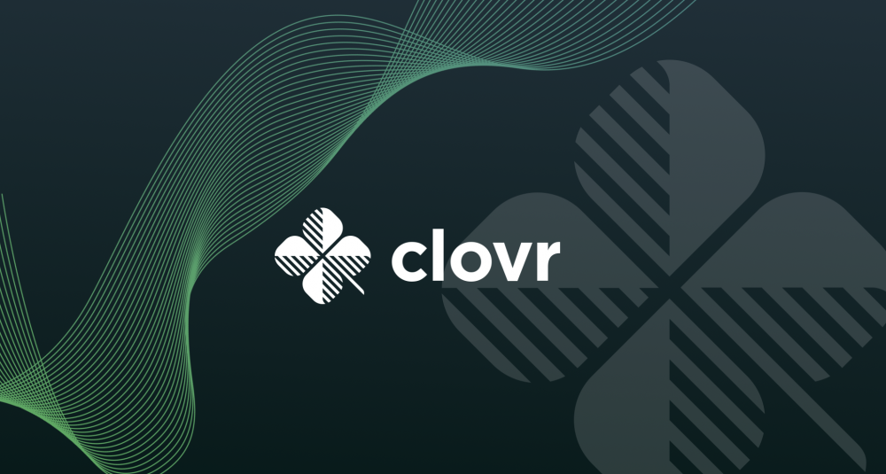 Clover Logo and Brand Creation