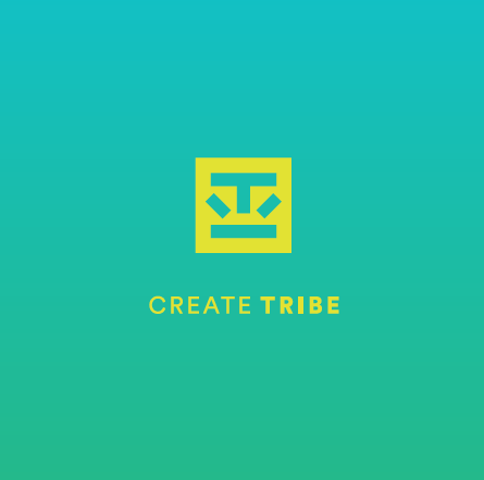 Create Tribe Logo Creation