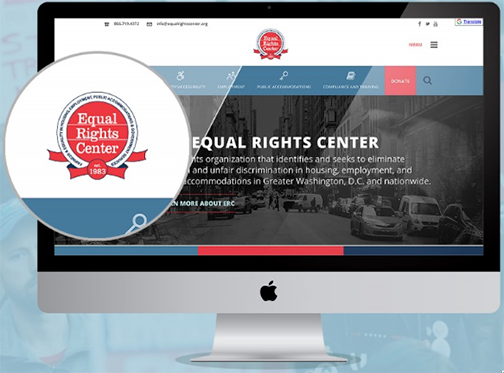 Equal Rights Center - Smile Media