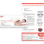 Gunderson Direct, Antimite Direct Mail Example