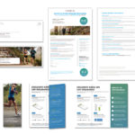 Gunderson Direct, Health IQ Direct Mail Example